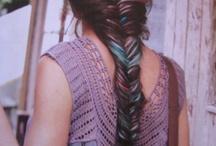 Hair, Makeup, Nails / by Chelsa Copeland
