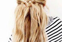 Gamze hair