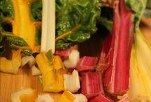 Gorgeous Vegetables