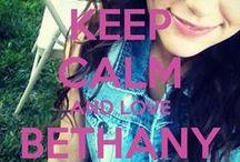 Bethany Mota ^_^ <3