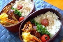 お弁当/Bento Lunch / Bento lunch ideas