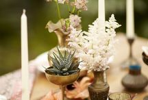 Decoratioons! / Ideas for wedding decoration