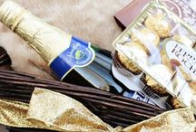 Themed basket gift ideas