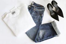 style woman