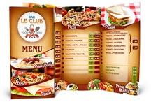 Grafica Brochure Arezzo / Realizzazione grafica brochure ad Arezzo, grafica depliant e volantini