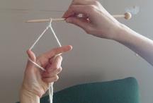 theaching knit