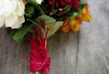 Pretty Petals / by Kelly Barta