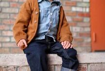 Baby boy fashion / Fashion for my little man