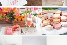 Moodboard: Amélie's 3rd birthday party