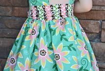 vestido samara