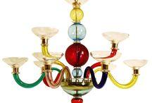 lamp burlesque