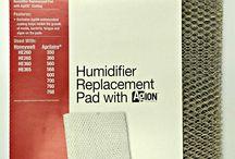Honeywell Humidifier Pads / Honeywell Humidifier Pads.