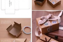 Boxes and Packaging