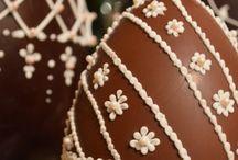 uova cioccolato