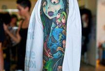 Body art / by Rae McMillan