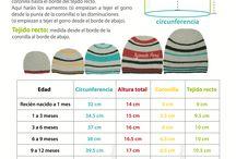 Crochet / Modelos y patrones para tejer en crochet