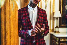 Men / style