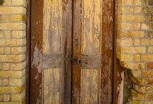 Doors / by Chris Harnish Photography