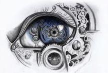 Mechanical art