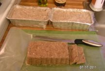 Hog's Head Cheese