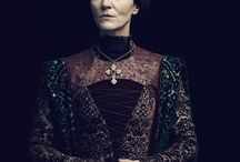 Margaret Beaufort-The White Princess
