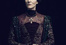 Margaret Beaufort-The White Princess