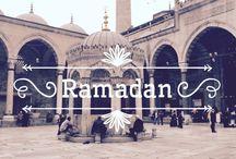 Ramadan / Ramadan