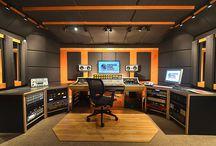 Studio Goals