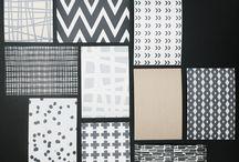design:black&white.