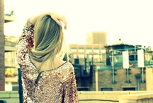Sequins, Glitter, Sparkles