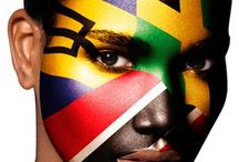 SOUTH AFRICA  ♥  GOOD & BAD / by Annell vanZy