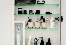 STORAGE | Out with the CLUTTER