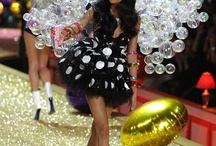 Chanel Iman - Fashion Shows