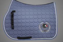 saddlecloth logo