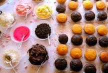 birthday food ideas / by Megan Landis