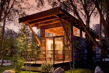 Rolling Luxury Cabin