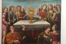 Arte e persuasione. La strategia delle immagini dopo il concilio di Trento / Una mostra oltre i confini del museo