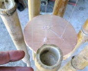 Bamboo Crafts / by Bum Boosa