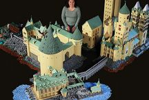 LEGO Hogwarts School of Witchcraft and Wizardry