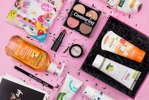 Pink Box Produktwelt