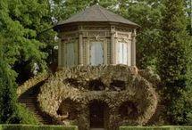 парк рококо