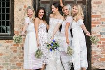 Louise roe wedding