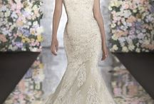 Martina Liana at Eleganza Sposa / For the bride who radiates confidence, global glamour and impeccable style, there's Martina Liana — the embodiment of exquisite couture bridal design.