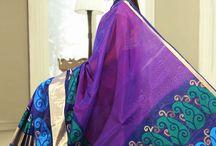 Uppada Design Sarees / Exclusive Sarees..........