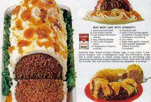 1950s recipes