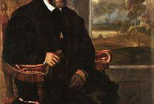 Carlo V d'Absburgo (1500-1558)