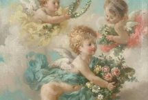 cherubs angels