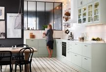 looking for a perfect kitchen
