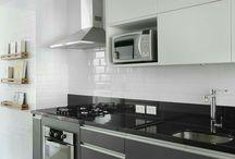 Revestimento cozinhas