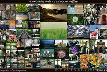 Photogallery * Fotogalerie / photography from countries where P o U t N í K walked * fotogalerie z míst, kterými P o U t N í K prošel